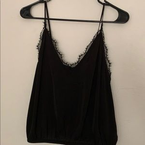 Express Lacey Camisole BNWT.